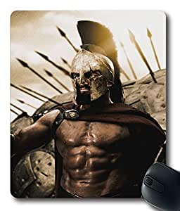300 Leonidas Soldier Custom?Cloth?Top?Mouse?Pad Mouse?Mat by runtopwellby Maris's Diary