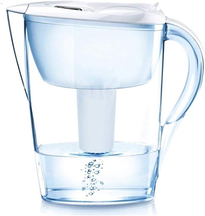 RMXMY Filtro doméstico Filtro de Agua Filtro doméstico de Agua Agua Potable Caldera Purificadora Purificador de Agua del Grifo Desinfección Segura filtración múltiple ...