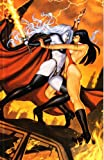 VAMPIRELLA VS. LADY DEATH: THE REVENGE #...
