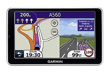 """Garmin Nüvi 150T - GPS para coches de 5"""" (mapas de Europa central)"""
