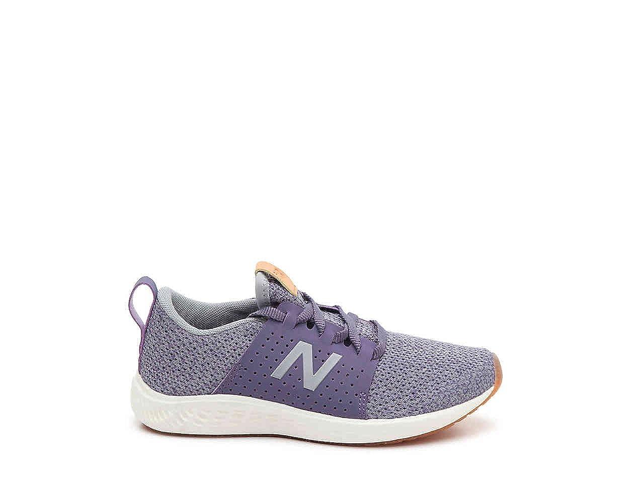 New Balance Kids Fresh Foam Cruz Running Shoe
