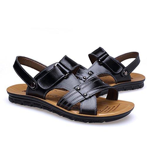 all'aperto open casual libero il 42 scarpe per EU tempo Xiaoqin chiuso da uomo Size per toe adatti al Sandali e R7vaqnxwY