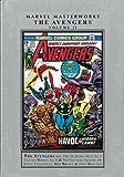 img - for Marvel Masterworks: The Avengers - Volume 13 (Marvel Masterworks (Numbered)) book / textbook / text book
