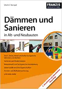 d mmen und sanieren in alt und neubauten 9783645650830 books. Black Bedroom Furniture Sets. Home Design Ideas
