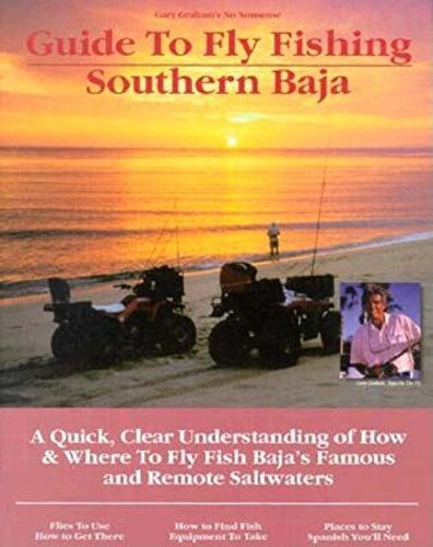 Fly Fishing Southern Baja (Best Fly Fishing In Mexico)