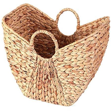 51%2BuZ%2BfOzuL._SS450_ Wicker Baskets and Rattan Baskets