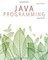 Java Programming, 8th Edition Front Cover