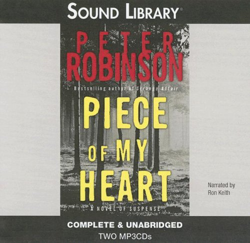 Piece of My Heart (Sound Library)
