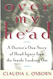 Over My Head, Claudia L. Osborn, 0740705989