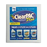 Pond Logic ClearPAC Plus - 1/4 Acre - w/o Algae Defense