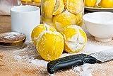Preserved Farmhouse Lemons by Bella Cucina