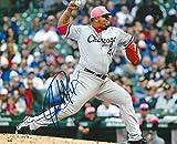 Bruce Rondon Signed Photograph - 8x10 COA B - Autographed MLB Photos
