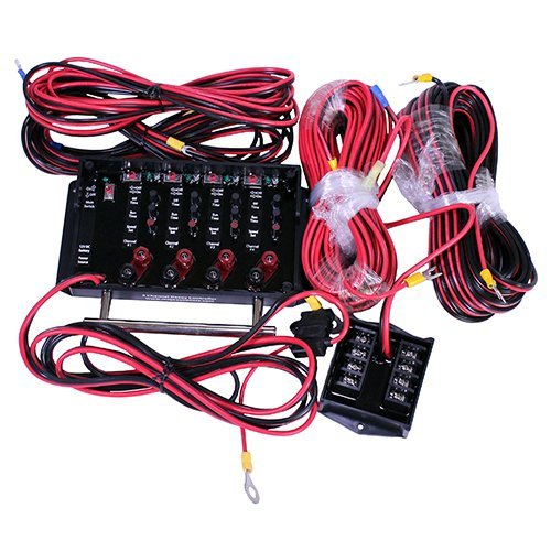 Image of MOJO Outdoors 4 Channel Decoy Boss DC Converter