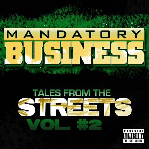 Tales From The Streets Vol 2 [...