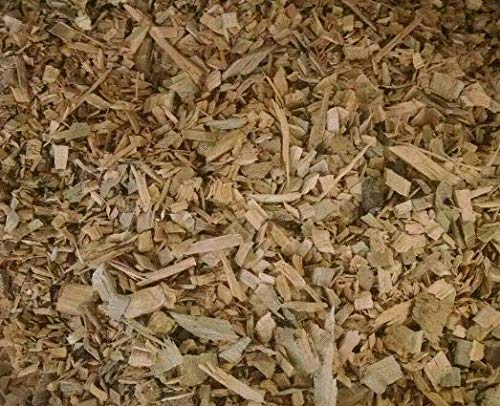 Maximumstore - Cherry Wood Chips for Smoking BBQ Grilling Cooking Smoker Priority