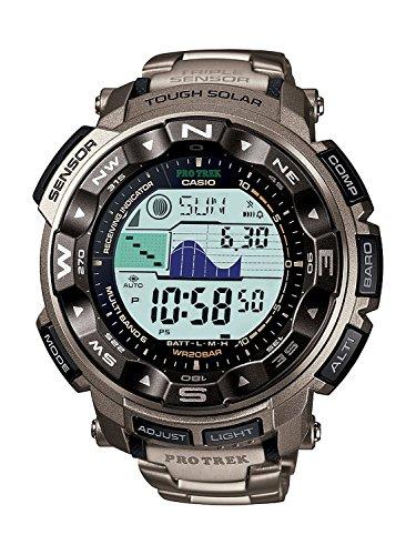 カシオ CASIO プロトレック PROTREK 電波ソーラー 腕時計 PRW2500T-7 並行輸入品の商品画像