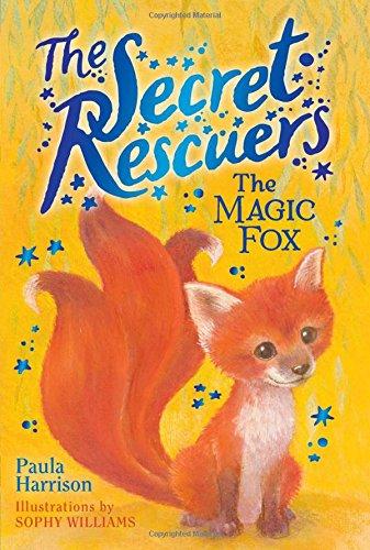 The Magic Fox (The Secret Rescuers)