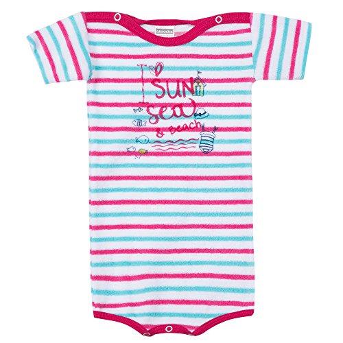 Raspberry Absorba Pink Mc Bodyshort Body Girl Baby Sun rCCqpnB50