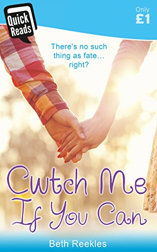 Cwtch Me If You Can (English Edition)
