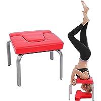 Cocoarm Yoga hoofdstandkruk, handstand, bank, hoofdstand, kruk, yoga helpt trainingsstoel, yogabroek, yogabruk…