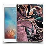 Official Nature Magick Bronze Luxe Gold Marble Metallic Hard Back Case Compatible for iPad Pro 9.7 (2016)