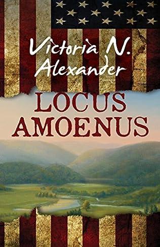 book cover of Locus Amoenus