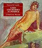img - for Gods and Heroes in Pompeii book / textbook / text book