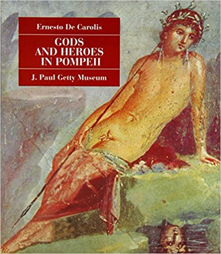 Book Gods and Heroes in Pompeii