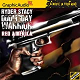 img - for Doomsday Warrior # 2: Red America book / textbook / text book