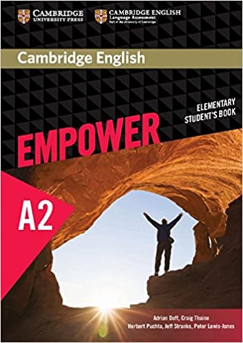 Cambridge English Empower Elementary Student's Book: Amazon co uk