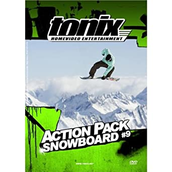 Action Pack Snowboard [Alemania] [DVD]: Amazon.es: Tonix Homevideo ...