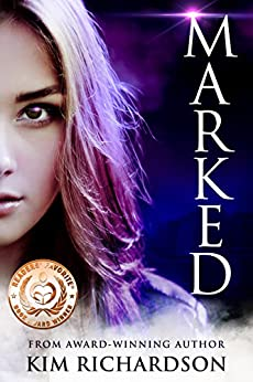 Marked (Soul Guardians Book 1) by [Richardson, Kim]