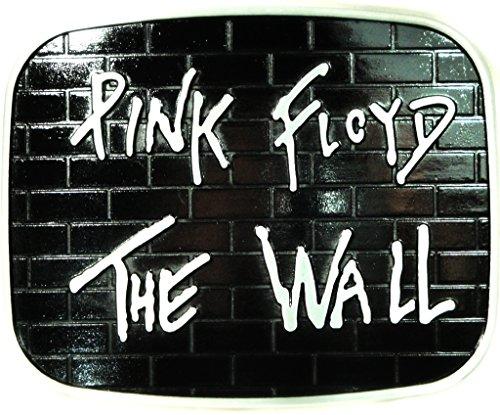 Pink Floyd Belt Buckle - 5