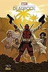 Deadpool : Il faut soigner le soldat Wilson Ed 20 ans par Swierczynski