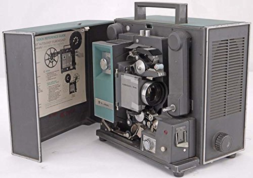 Bell Howell 16MM FilmoSound Projector product image