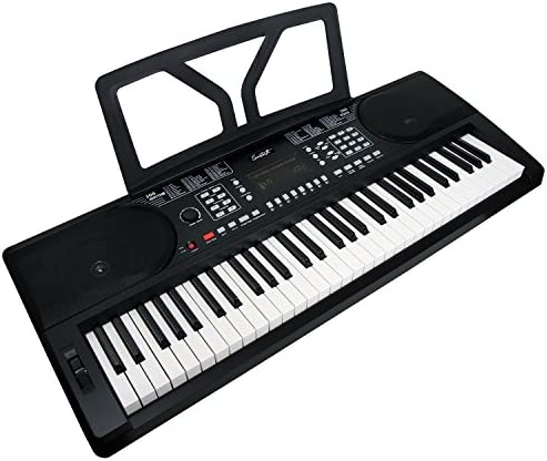 Sawtooth 61-Key Portable Keyboard