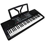Sawtooth ST-PKB-61 61-Key Portable Keyboard