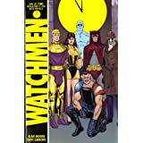 Watchmenby Alan Moore