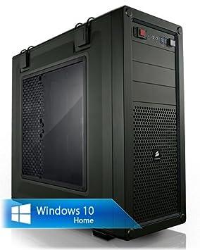 Ankermann-PC BIG BANG, AMD FX-8370, 8x 4.00GHz Turbo:
