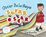 Super Oscar (Spanish and English Edition)