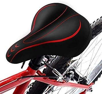 WGG Asiento de bicicleta, el asiento de bicicleta más cómodo ...