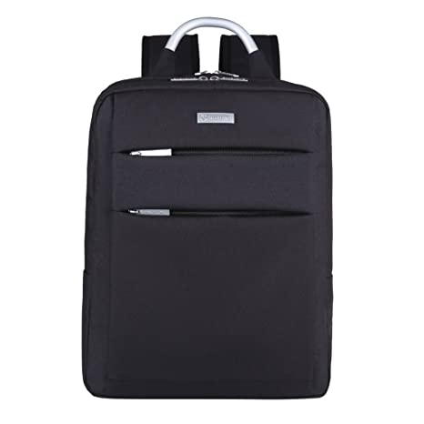 "UEK Mochila para portátiles de hasta 15.6"" mochilas impermeables desgaste duradero resistentes bolsas de viaje"