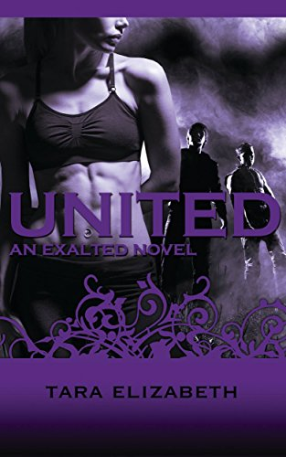 UNITED (Exalted Trilogy Book 3)