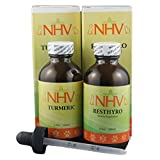 NHV Hyperthyroidism Gold Support Kit for Cats, Dogs and Small Pets