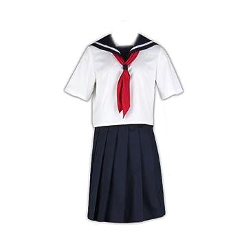 Dream2Reality - Disfraz de colegiala para mujer, talla L: Amazon ...