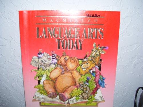MacMillan Language Arts Today Level 1