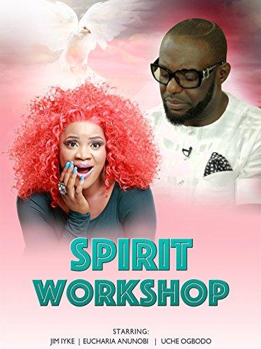 Spirit Workshop Nollywood African Movie (Ladies Watch Playboy)