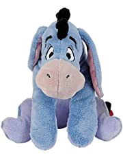 SIMBA 6315872675 - Disney Winnie l'ourson Peluche Bourriquet 35 cm