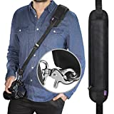 Photo : Altura Photo Rapid Fire Camera Neck Strap w/ Quick Release and Safety Tether