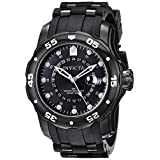 Invicta Men's 6996 Pro Diver Collection GMT Black Sport Watch